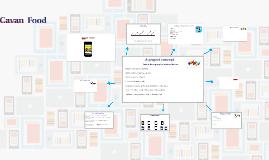 Copy of Cavan Mobile Food Ordering App
