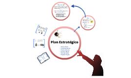 Copy of Plan Estrategico