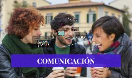 COMUNICACIÓN
