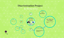 Discrimination Proj