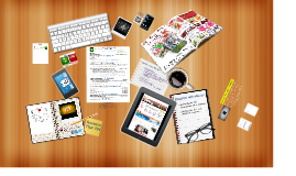 Copy of Dream Big Resume Presentation