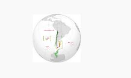 Expansión territorial de Chile