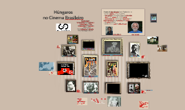 Húngaros no Cinema Brasileiro
