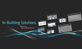InBuilding Solutions