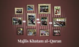 Majlis Ceramah Awal Ramadan