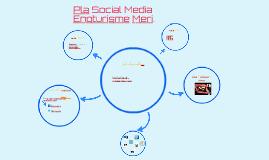 Pla Social Media Enoturisme Meri