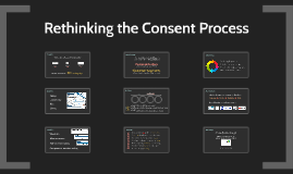 Agile Consent Process