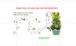USC Teaching Garden