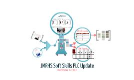 JMRHS PLC Update 11/6/12