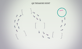 QR TREASURE HUNT