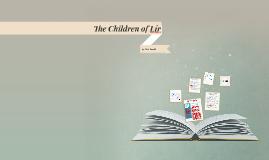 The Children of Lír