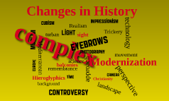 Changes In History