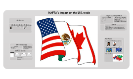 Copy of NAFTA's impact on the U.S. trade balance