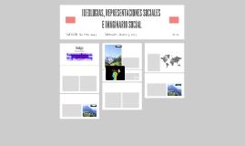 IDEOLOGIAS, REPRESENTACIONES SOCIALES E IMAGINARIO SOCIAL