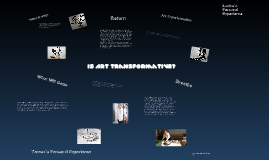 Is Art Transformative?