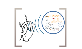 Sonic Literacy - New Navigation
