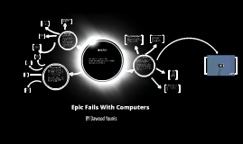 Epic Fails With Computers