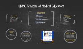 UNMC Academy