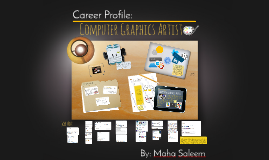 Computer Graphics Artist