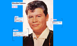 Copy of Ritchie Valens