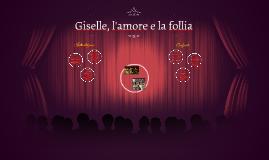 Giselle, la pazzia e la danza