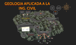 Copy of GEOLOGIA APLICADA A LA                           ING. CIVIL