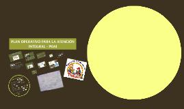 PRESENTACIÓN POAI HOGAR INFANTIL TIMIZA. NOVIEMBRE 2014