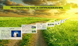 Copy of BUENAS PRÁCTICAS GANADERAS.