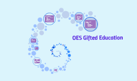 OES Gifted Education