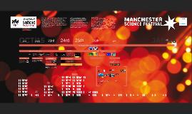 Manchester Science Festival 2016 @SalfordUni