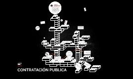 CONTRATACION PUBLICA