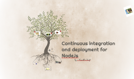 Continuous integration and deployment