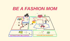 Be a Fashion Mom