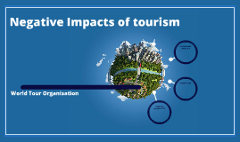 negative impact of tourism in boracay The negative impact of tourism on national parks is a global problem parks in all countries and continents struggle with these issues and are looking for ways to minimize.
