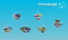 Copy of Prowansja