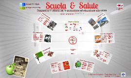 Presentazione 'Scuola & Salute' 2015/2016