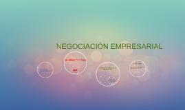 Copy of 15 estrategias de negociación empresarial