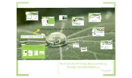 Copy of Copy of PLAN DE GESTIÓN DEL RIESGO PARA VERTIMIENTOS