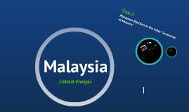 CCA Presentation: Malaysia