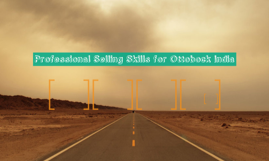 Professional Selling Skills for Ottobock India