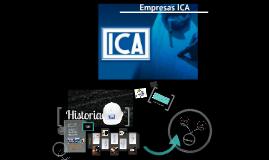 Empresas ICA