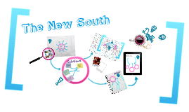 A New South