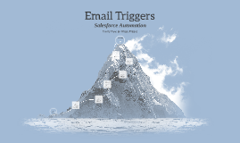 Email Triggers