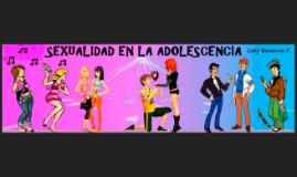 Copy of Sexualidad: