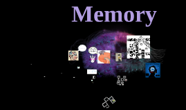 Memory and Thought