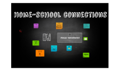 Copy of Home-School Connections