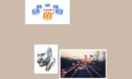 Durkheim -  Suicídio