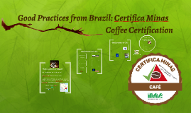 Certifica Minas Coffe Certification