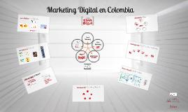 Presentación Marketing Digital