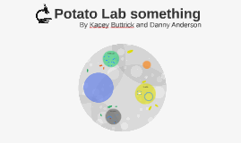 Potato Lab something